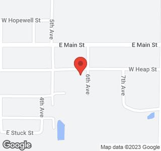 526 E Heap Street