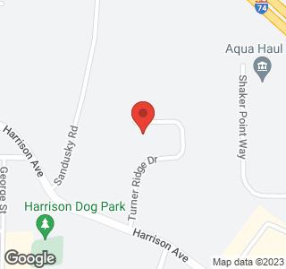 161 Turner Ridge Drive