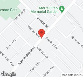 2722 Washington Blvd