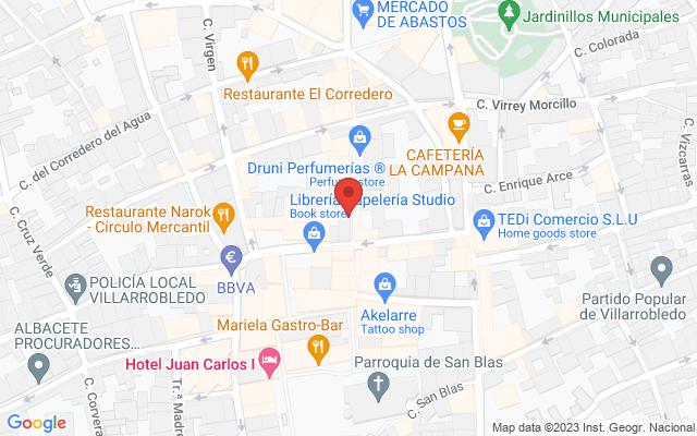 Administración nº1 de Villarrobledo