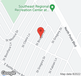 7936 Saint Bridget Lane