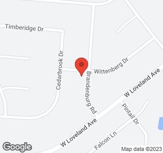 1801 Wittenberg Drive