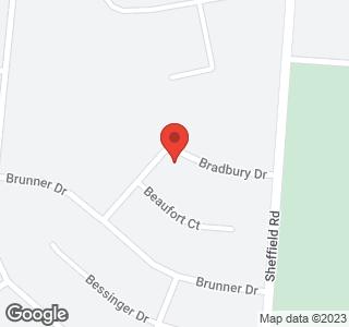 10620 Bradbury Drive
