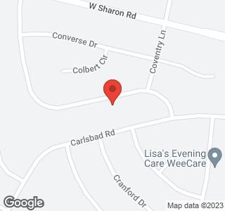10867 Corona Road
