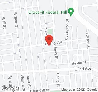 403 E Gittings Street
