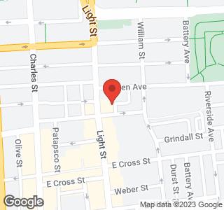 902 Compton Street