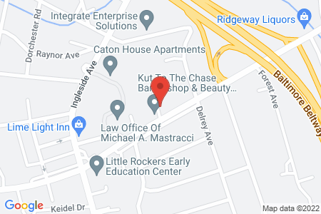 static image of606 Edmondson Avenue, Suite #201, Catonsville, Maryland