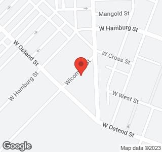 1139 Wicomico Street