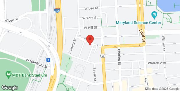 804 LEADENHALL ST Baltimore MD 21230