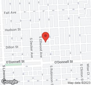 3110 Dillon Street