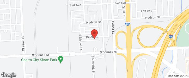 4633 DILLON ST Baltimore MD 21224