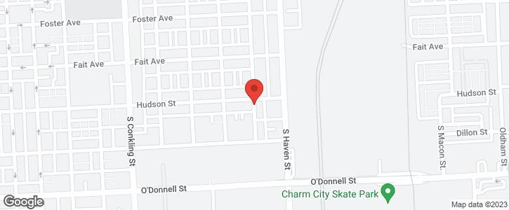 915 GRUNDY ST Baltimore MD 21224