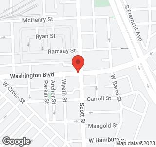 805B Washington Blvd