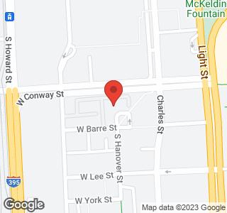 416 S Hanover Street