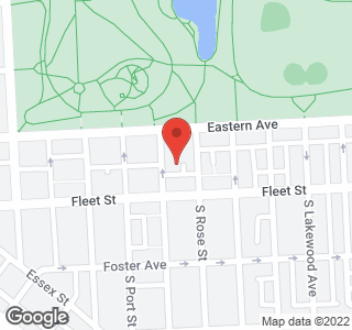 517 S Milton Avenue