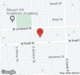 1415 Lemmon Street