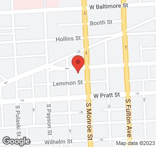 1905 Lombard Street