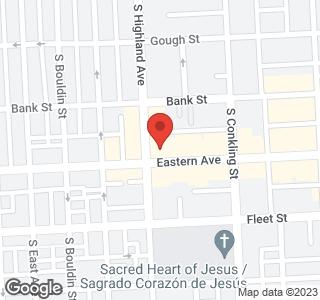 3404 Eastern Avenue