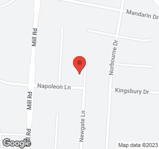 11533 Newgate Lane