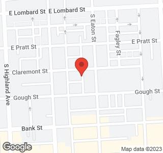 3723 Claremont Street