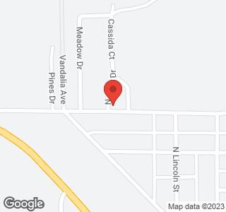 819 West Hillside Avenue