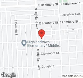 123 S Highland Avenue