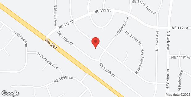 8531 NE 110th Terrace Kansas City MO 64157