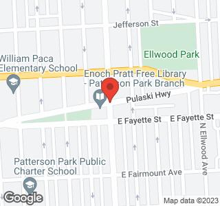 207 N Linwood Avenue