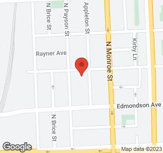 1933 Harlem Avenue