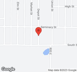 00 Depot Street