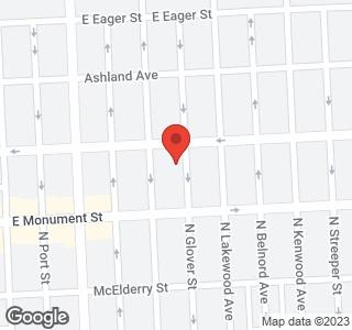 724 N Glover Street