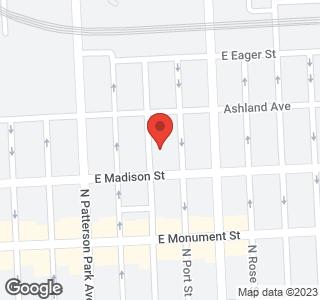 819 N Montford Ave