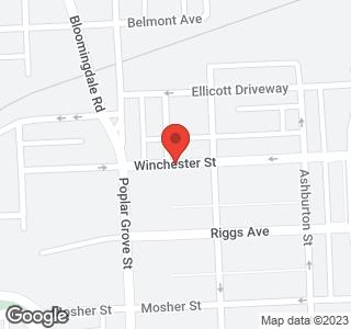 2823 WINCHESTER STREET