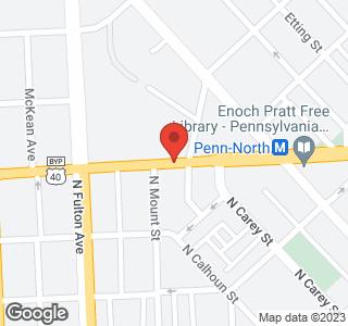 1650 W North Ave