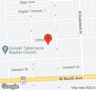 2919 Clifton Ave