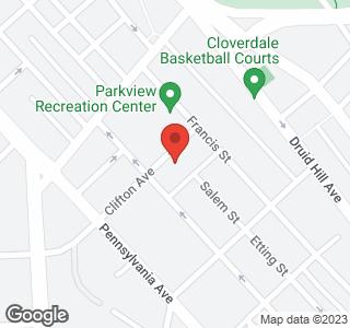 1531 Clifton Avenue