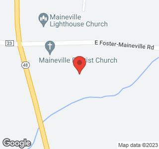 141 Foster Maineville