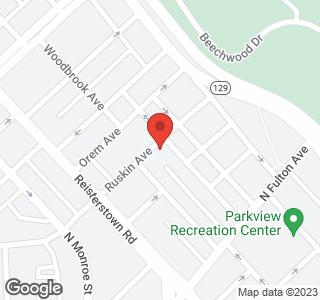 2846 Parkwood Avenue