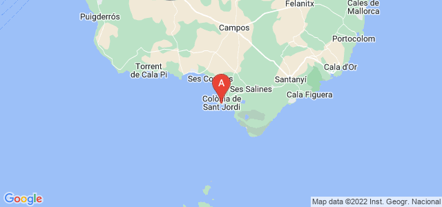 Location Duplex for sale in Islas Baleares, Colonia de Sant Jordi