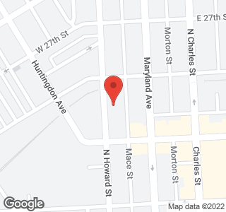 2537 N. Howard Street