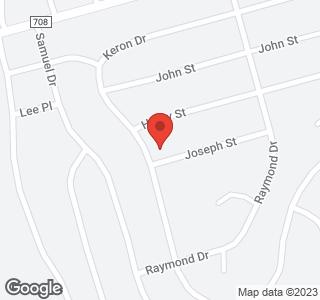 7600 Joseph Street
