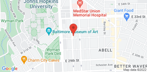 Directions to NuVegan Cafe