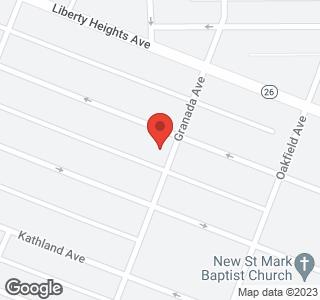 4101 Maine Avenue
