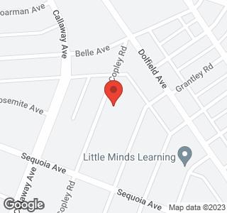 3817 Copley Road