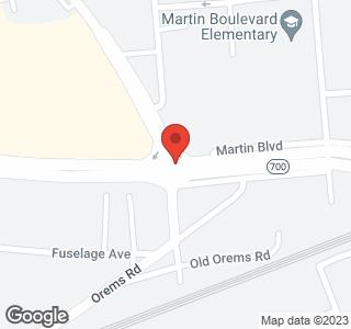 1504 Martin Boulevard