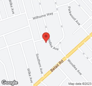 4103 Woodlea Avenue