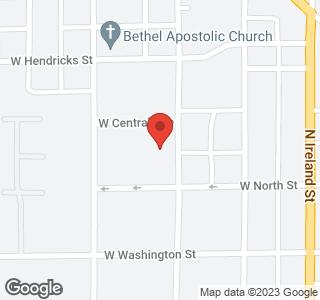 319 N Carver Street