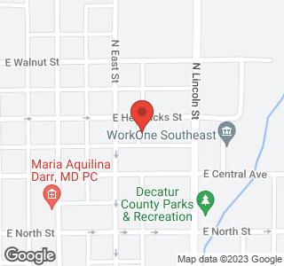 319 East Hendricks Street