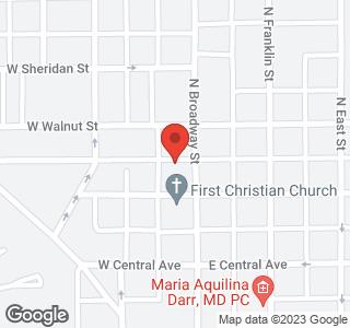 515 North Broadway Street