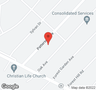 3621 Patterson Ave